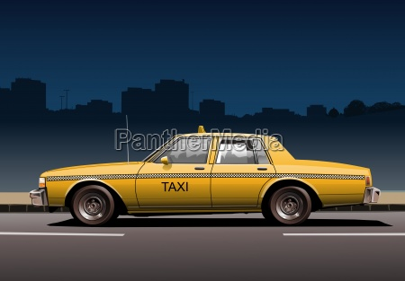 taxi page