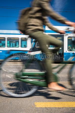 concetto di trasporto urbano metodi di