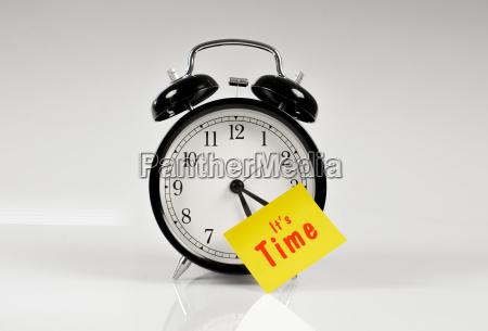 nota annotare presentare termine deadline tregua