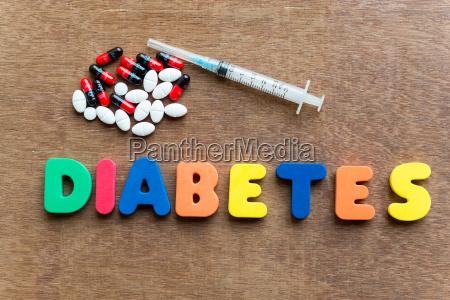 diabete - 13480238
