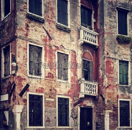 vecchio fondo grungy astratto della parete