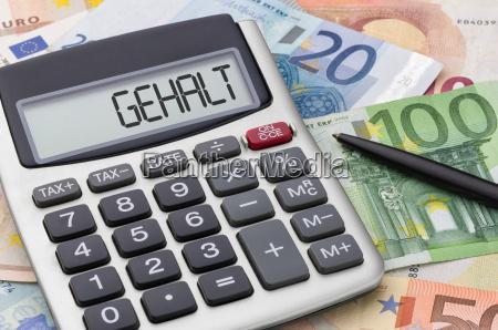 pagare costo calcolatrice tascabile testo contare
