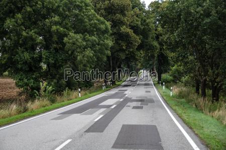 strada terrestre a brandeburgo