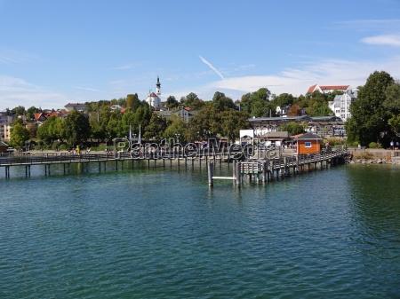 starnberg sul lago di starnberg