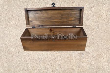 nascondere scatola segreto pirati cassone cofano