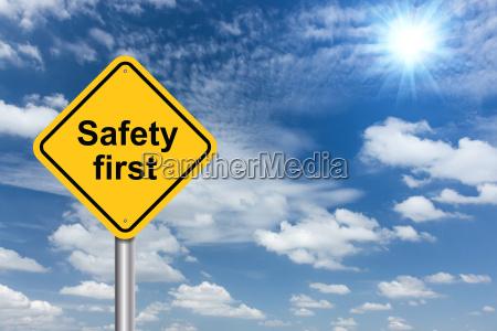nuvola fabbrica firmare sicurezza