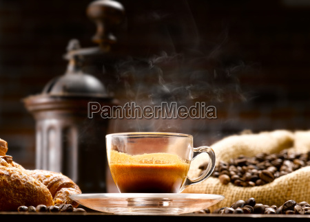 grano aromatico caldo espresso caffe cereale