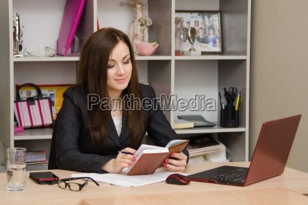 ufficio portatile computer bello bella scrivania