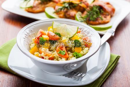 pepe grano paprika peperoni cibo pasto