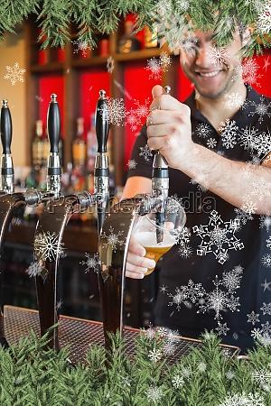 taverna bar bicchiere risata sorrisi foglia
