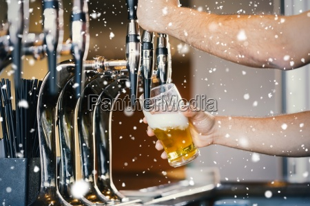 taverna bar bicchiere bere birra vita