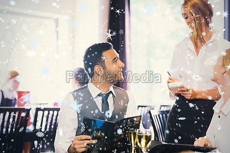 donna caffe ristorante taverna bar bicchiere