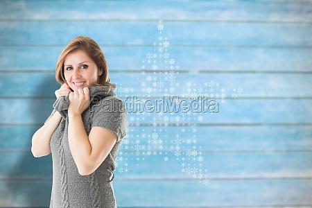 risata sorrisi moda progettazione concetto modello