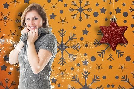 risata sorrisi moda vacanza vacanze inverno