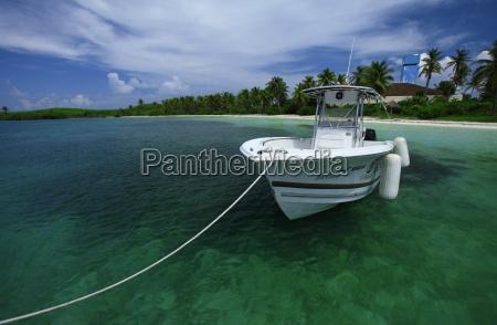 isola caraibica