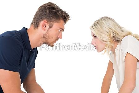 coppie che hanno problemi di relazione