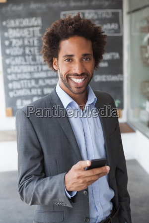 telefono risata sorrisi cellulare virile mascolino