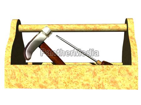 strumento attrezzo riparazione cacciavite custode bidello