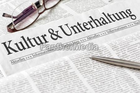giornale tageblatt comunicazione notizie attuale quotidiano