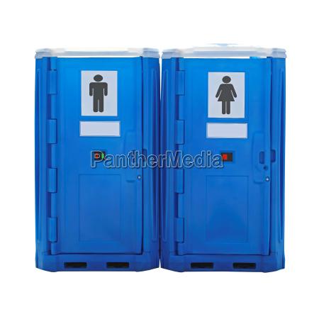 blu wc toilet water cesso gabinetto