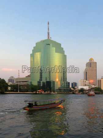 bangkok riverside