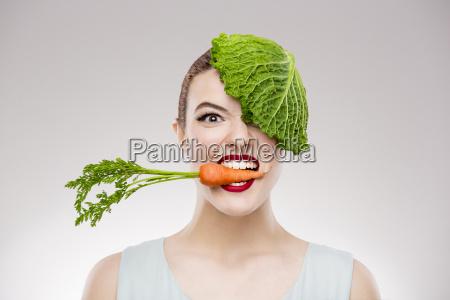 stile vegan