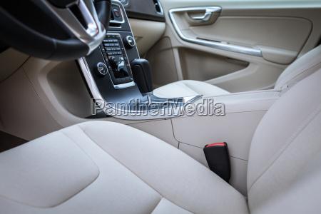 interni auto moderni
