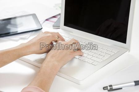 donna ufficio donna daffari donna in