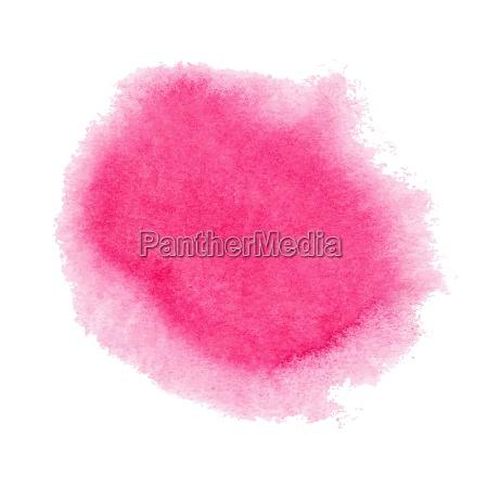 liquido arte rilasciato colore ruvido grano