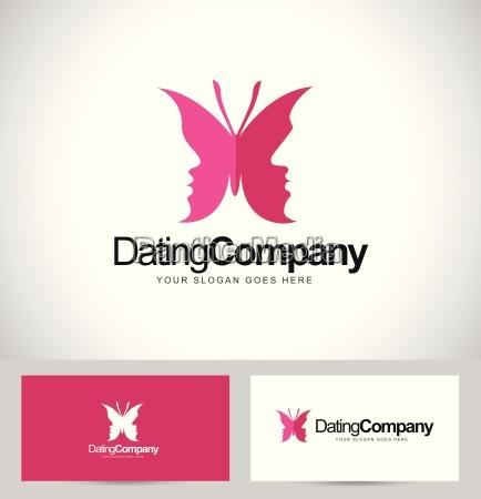 datacion butterfly logo