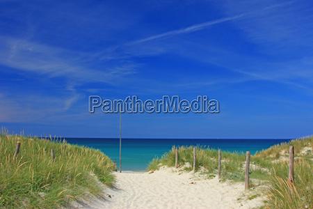 blu riva del mare spiaggia estate