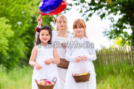 figli dei fiori di nozze con