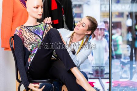 donna moda uomo umano persona caucasico