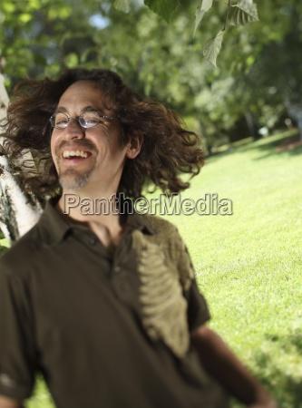 risata sorrisi ritratto stati uniti damerica