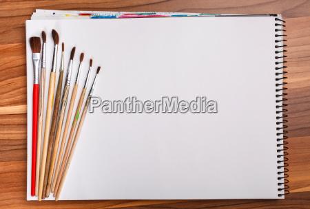 nota annotare educazione arte colore primo