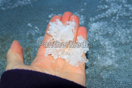 pericolo ghiaccio tempesta temporale grandine
