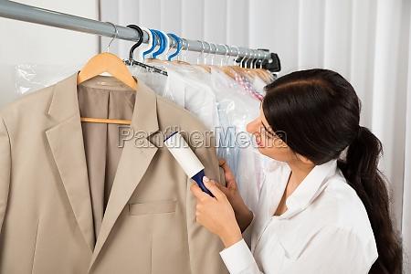 cleaner in lavanderia acquista in rullo