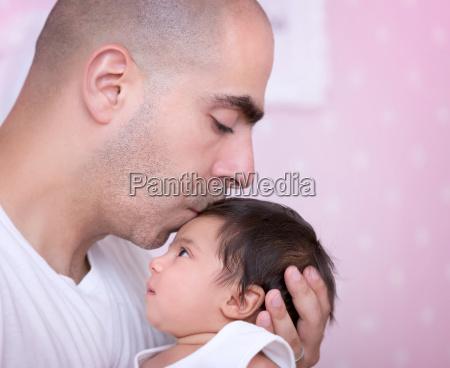 concetto di amore del padre