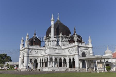 malaysia moschea islamico musulmano