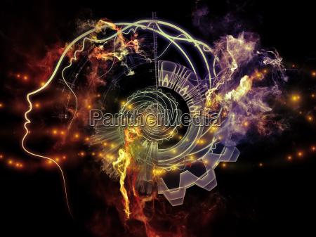 magic of inner geometry