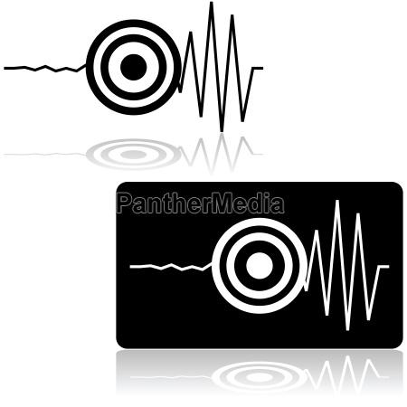 icona terremoto