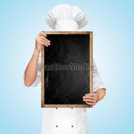lavagna dei menu
