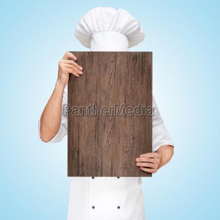 modello di menu