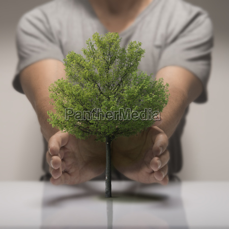 ecologia protezione natura