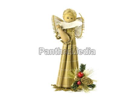 oggetto angelo angeli natale dicembre stagione