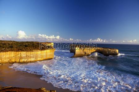 riva del mare spiaggia australia