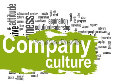 fede cultura industria nuvola parola affare