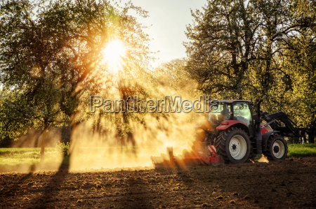 prenotare ordinare rurale agricoltura campo acro
