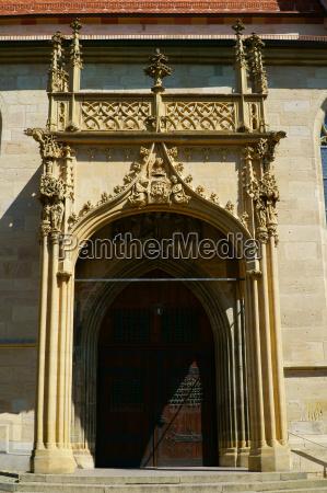 blu torre storico chiesa citta vacanza