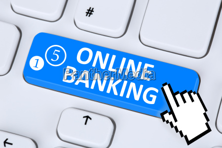 internet online banking transfer sul computer